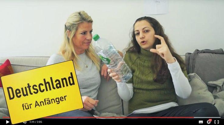 Mülltrennung, Pfandflaschen, Schulsystem - Deutschland zu verstehen, ist nicht so einfach. Zwei Frauen aus der Region Hannover erklären es deshalb auf ihrem YouTube-Kanal.