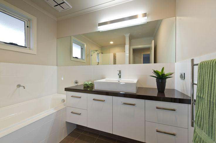 Rio Display Home at Lightsview - Bathroom http://sa.rivergumhomes.com.au/home-designs/rio