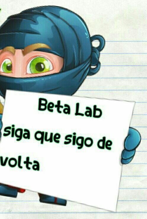 Beta ninja