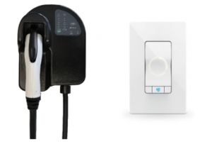 iDevices and Hubbell Debuted Co-Developed Tech Products at CES 2018 - Geek News Central  iDevices the preeminent brand in the connected home industry partnered with two portfolio brands of parent company Hubbell Incorporated to develop a Wi-Fi enabled electric vehicle charger and a ceiling fan controller. Both products debuted at CES 2018.  The Electric Vehicle (EV) Charger allows users to control monitor and schedule their charger from anywhere with their mobile device. The Ceiling Fan…