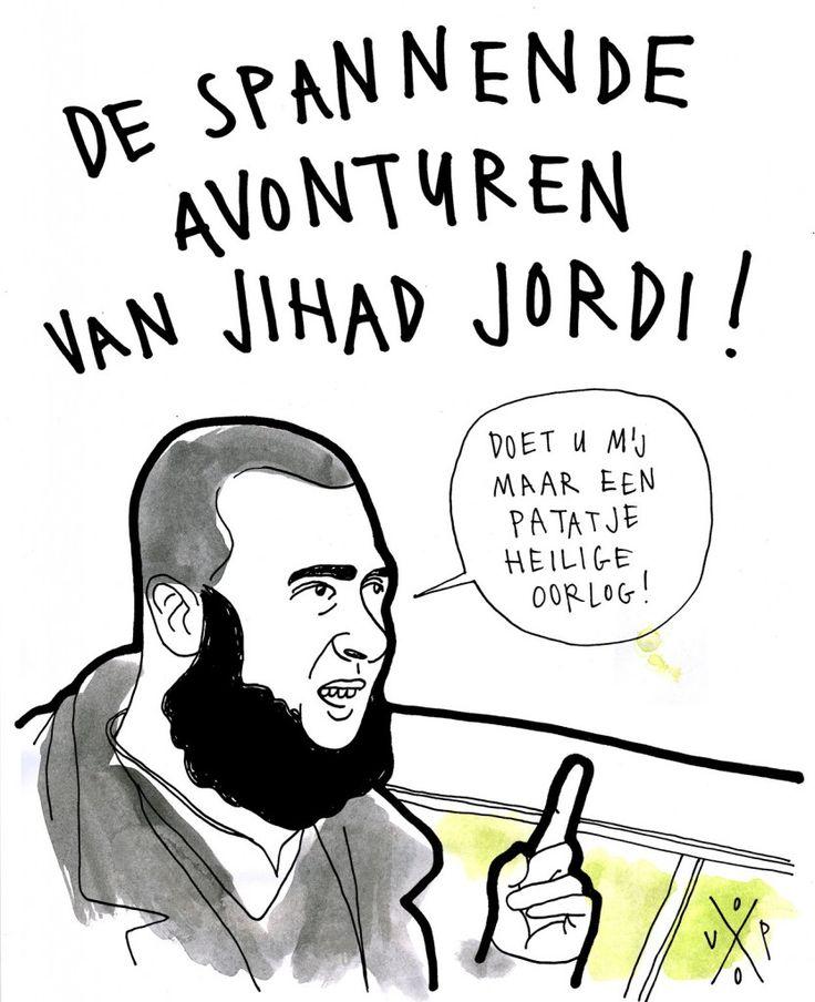 Jihad Jordi