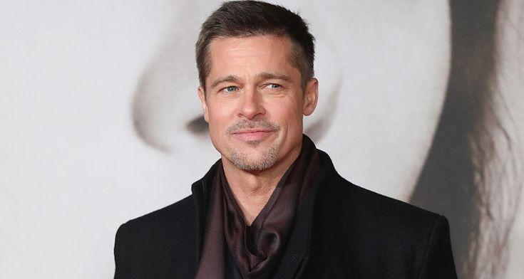 Brad Pitt's New Movies in 2017