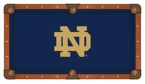 Notre Dame Fighting Irish Billiard Balls