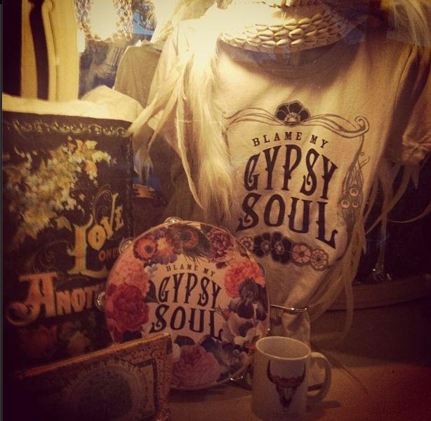 ☮ American Hippie Bohemian Style ~ Boho .. Gypsy Soul