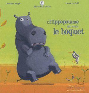 Histoire: L'Hippopotame qui avait le hoquet