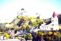 Matúšovo kráľovstvo - Trenčín - Kultúrne a historické pamiatky
