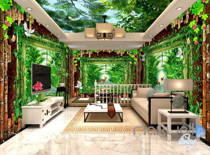 7 Inspiring Kid Room Color Options For Your Little Ones: 25+ Best Ideas About Forest Green Bedrooms On Pinterest