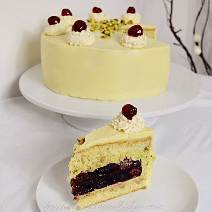 Swiss Chocolate Cake Vs German Chocolate Cake