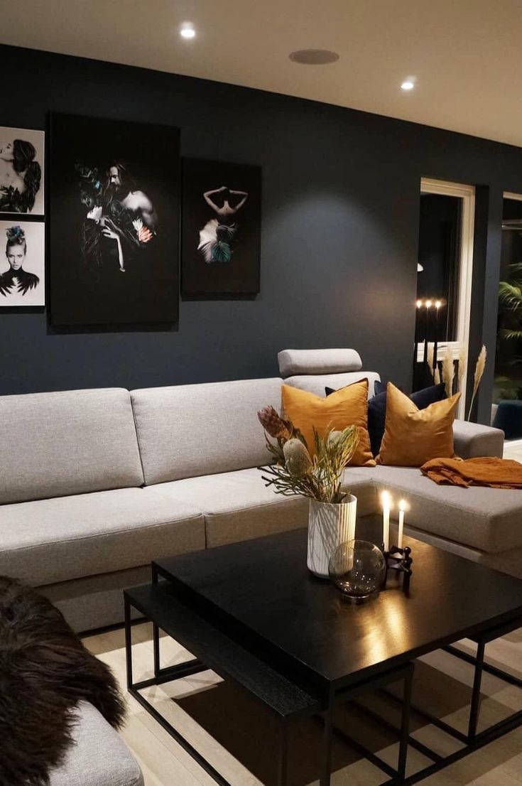 30 Stylish Modern Living Room Ideas 2019 Page 14 Of 36 Living