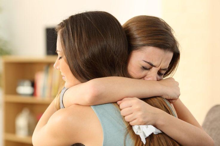 Τόσο η καλή όσο και η κακή διάθεση μπορεί να «ληφθεί» από τους φίλους, αλλά η κατάθλιψη δεν μπορεί. Η διάθεση των φίλων μπορούν να επηρεάσουν ένα άτομ...