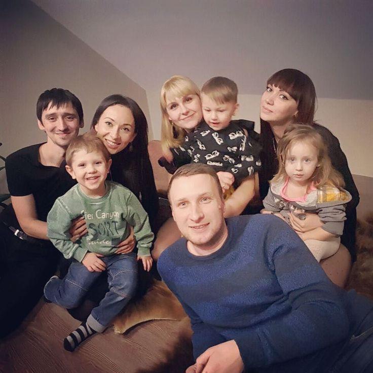 Сумасшедшие дети и их неадекватные родители  С Новым годом!!! С новым счастьем!!!