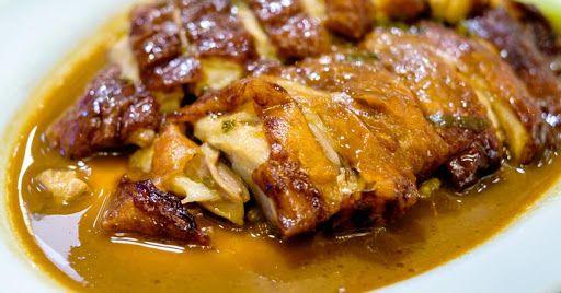 Στήθος κοτόπουλο με υπέροχη, λαχταριστή κρεμώδη σάλτσα άνηθου και σκόρδου.Αν ψάχνετε ένα πιάτο για να εντυπωσιάσετε τους φίλους και την οικογένειά σας, αυ