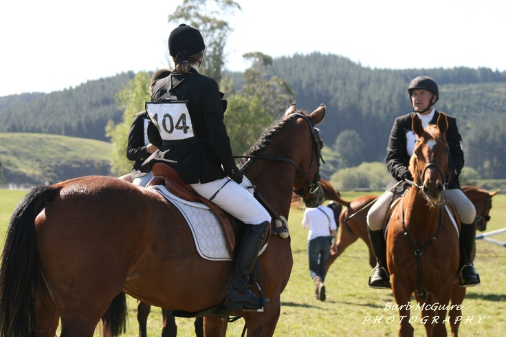 Taupo Equestrian Centre, Taupo, New Zealand