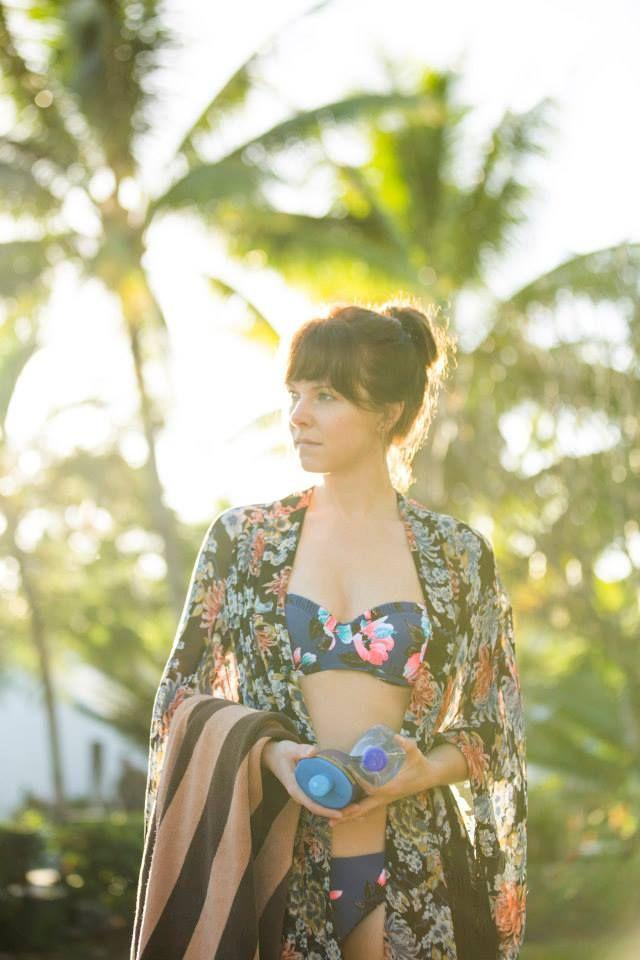 Harper Whitley (Ria Vandervis)