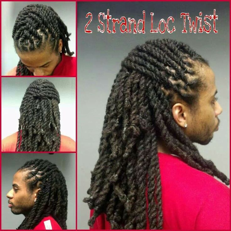 How To Make One Dreadlock Naturally
