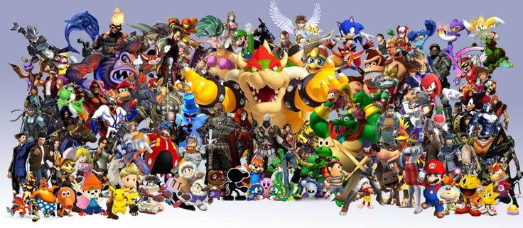 Nintendo, Playstation y la gente de Xbox han desatado una guerra por ser la reina de las consolas. Pero existe otro debate por parte de los desarrolladores de videojuegos, ser el número uno en el ranking de los videojuegos más comprados.</p>