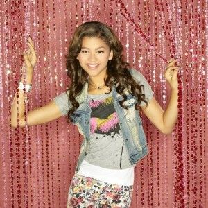 "Disney Channel Orders Family Comedy ""K.C. Undercover"" Starring Zendaya"