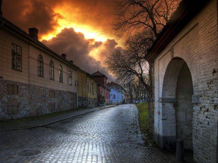 Old Town, Fredrikstad