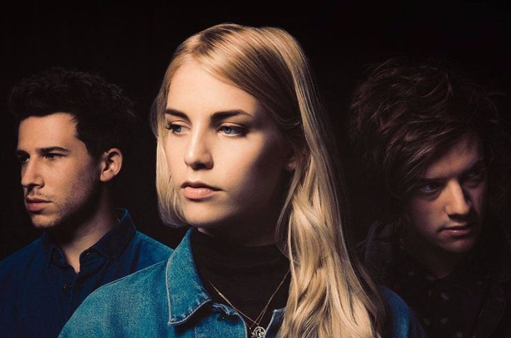 "London-based pop trio London Grammar has released a new song ""Oh Woman Oh Man"" from their sophomore album ""Truth Is a Beautiful Thing""."