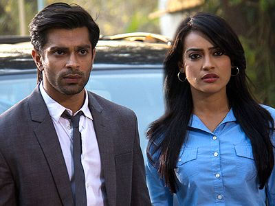 One month leap for Qubool Hai!