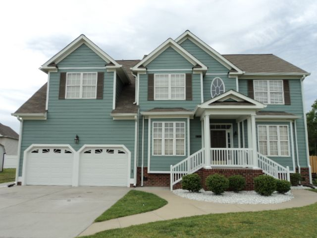 Exterior Paint Color #exterior More at - Stylendesigns.com!