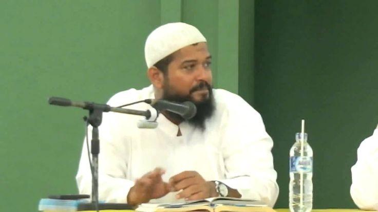 Ust Subhan Bawazier - Mendidik Generasi Rabbani-