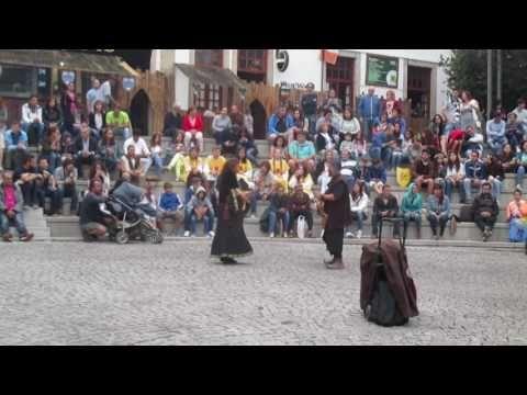 Viagem Medieval 2016 - Recanto no auditorio - YouTube