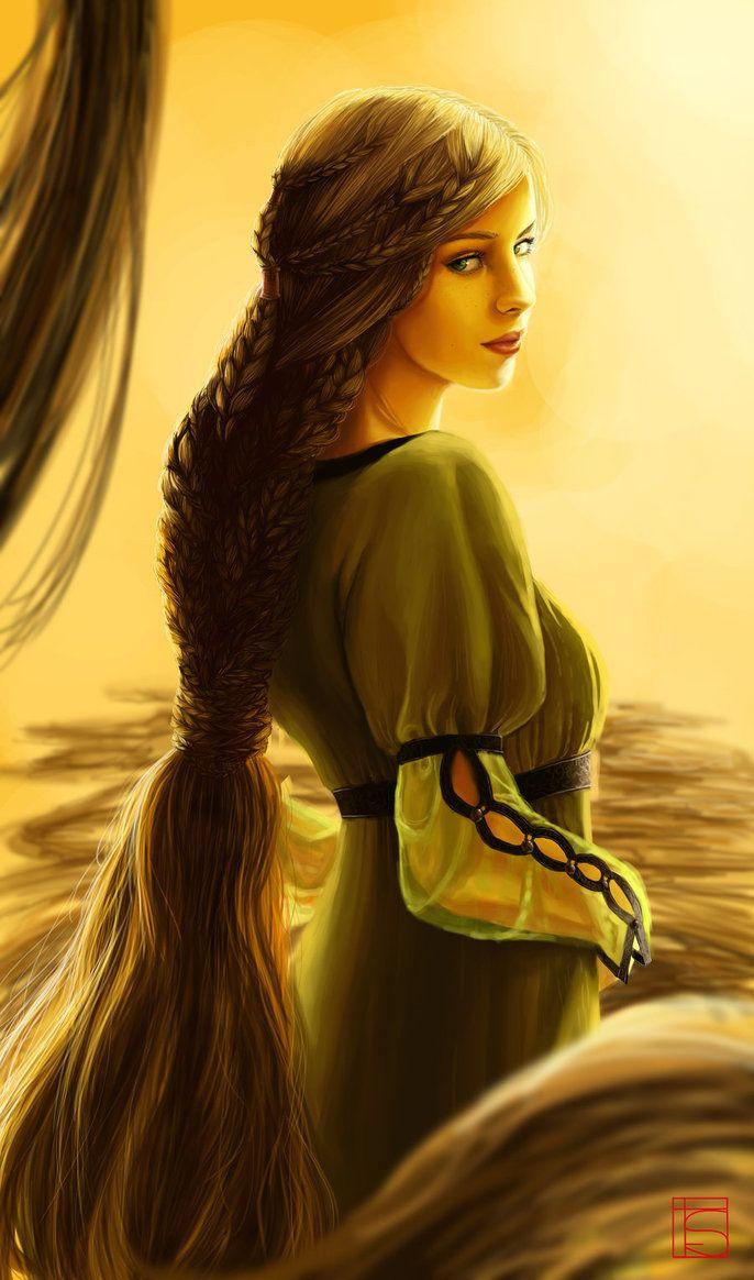 Rapunzel. Disney Princess. Fan art. creative. Fashion ...
