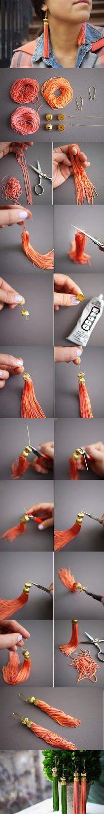 Nous revoilà réunis en ce jour pour la 2ème édition des 10 DIY pour réaliser ses propres bijoux.