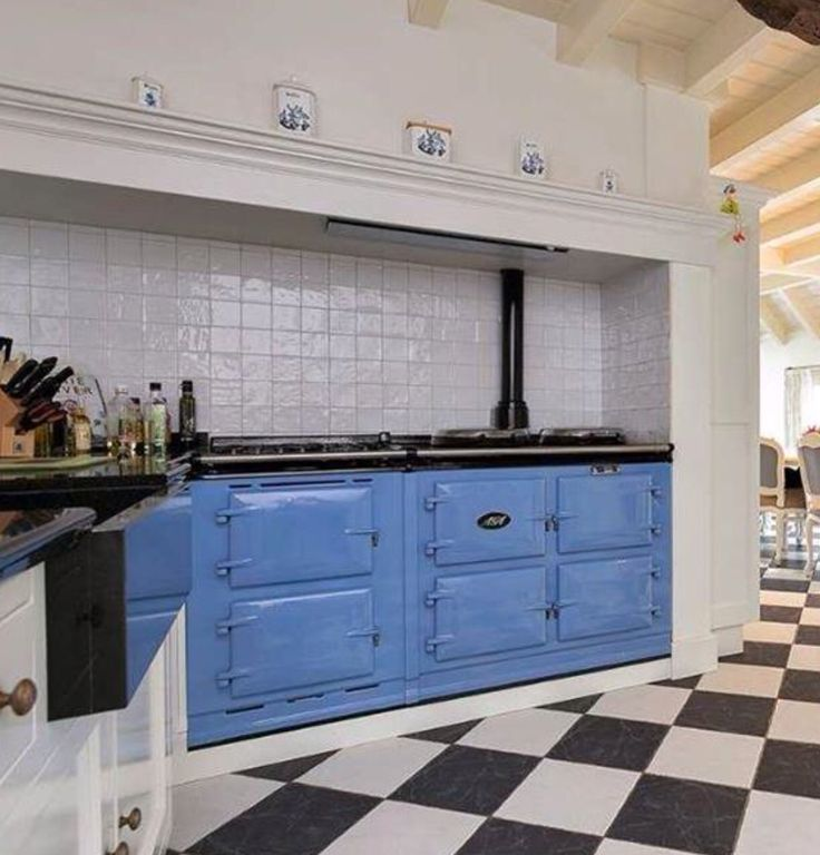 Dream Kitchens Nl: 84 Best Images About AGA On Pinterest