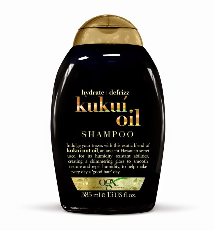 ogx kukui oil shampoo and conditioner. Black Bedroom Furniture Sets. Home Design Ideas