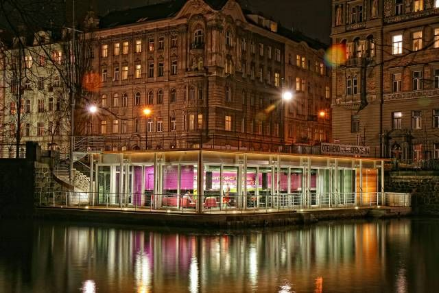 Jazz Dock http://www.jazzdock.cz/