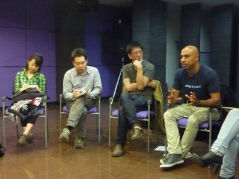 日印のソーシャル・アントレプレナーが試みる未来志向の交流プログラム(加藤徹生)