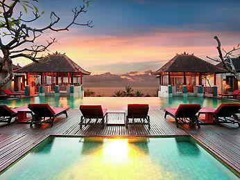 Love! - Mercure Bali Kuta Beach   Contemporary hotel in Kuta Beach