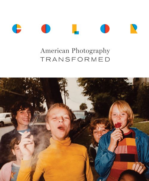 Color ... The first book that addresses color in photography from the beginning of the medium to the present, this landmark copublication with the Amon Carter Museum of American Art explores how color transformed photography into today's dominant artistic form.