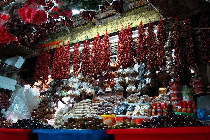 Mercado do Bolhão