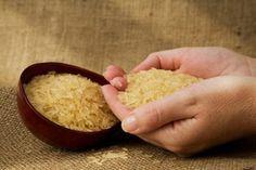 Dieta oczyszczająca ryżowa - dieta oczyszczająca 3 dniowa - TEST - ofeminin