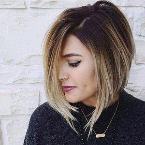 Kurze Haarschnitte 2019 für Frauen | Herbst Winter | Haarschnitte 2019   – Christy Bottoms