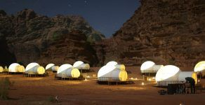 Wadi Rum Camp and Tour with luxury. Wadi Rum Night Luxury camp offer a great variety of tours and excellent service in Wadi Rum protected d esert.