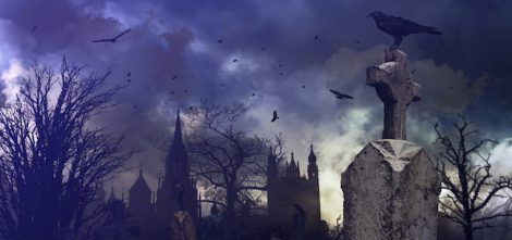 The 7 Best Spooky Picture Books