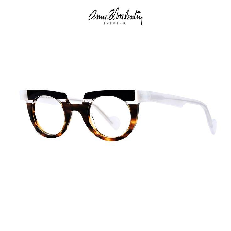 Puzzle 1771 Anne Amp Valentin France Eyewear Pinterest