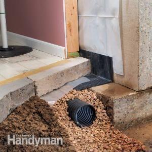 basement wet basement basement waterproofing basement ideas basement