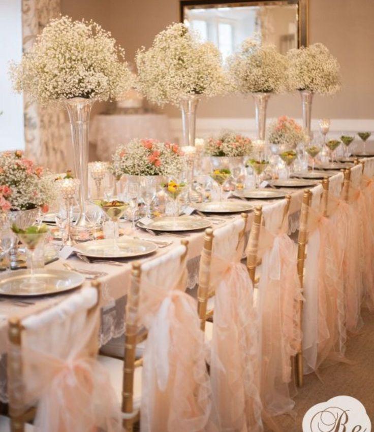 98 Best Wedding Centerpieces Images On Pinterest