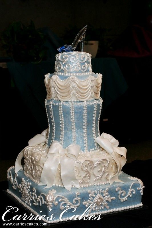 cinderella wedding cake images 207 best images about disney s cinderella cakes on 12861