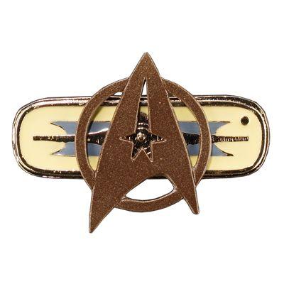 pin federation starfleet class - photo #37