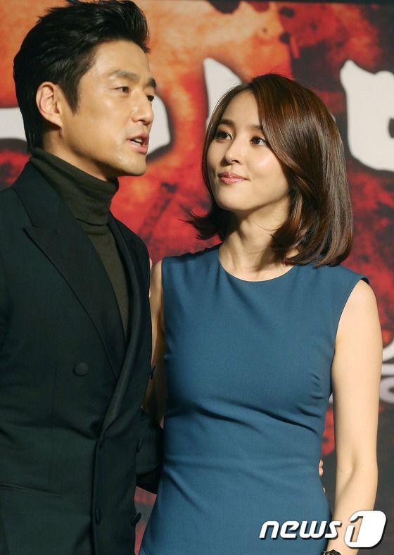 Famous asian couples