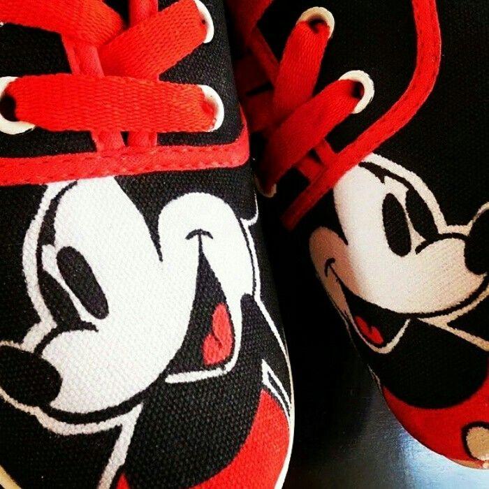 Mickey @aleja_eh1208