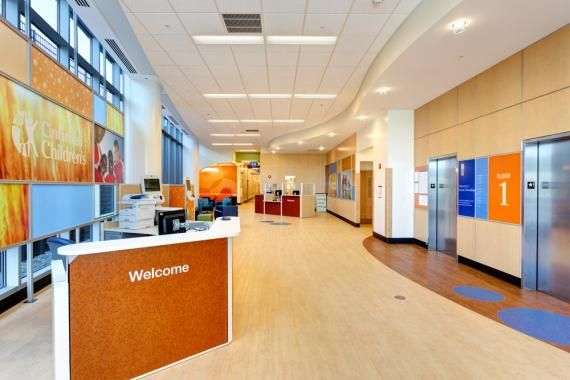 Hospital Check In Area : Best images about pediatric hospital on pinterest
