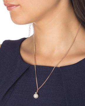 Pilgrim Halskette Kristall hier bei VALMANO