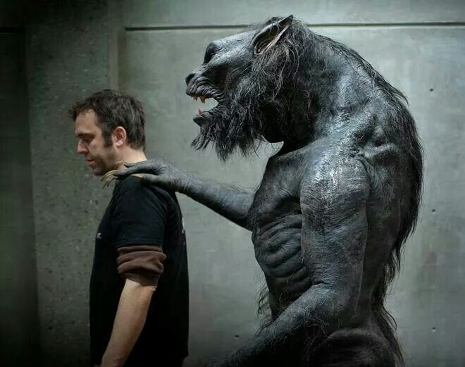 Awesome see they are real   werewolfs   Pinterest ...